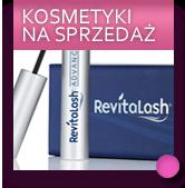 kosmetyki na sprzedaz