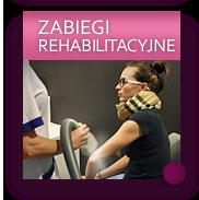 zabiegi rehabilitacyjne